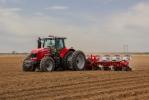Massey Ferguson укрепляет позиции на рынке оборудования для почвообработки и посева