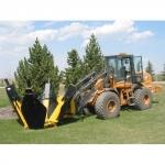 Навесной пересадчик деревьев Lemar 3060 4it