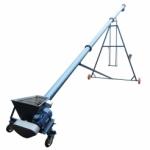 Шнековый транспортер (диаметр от 127 мм.)