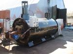 Топочные агрегаты универсальные типа ТАУ и подогреватели воздуха ПВ на жидком и газообразном топливе