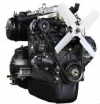 Двигатель дизельный СМД-14НГ