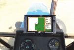 фото Параллельное вождение - СПО Агронавигация