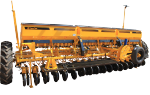 Сеялка зерновая PLANTER 5.4 (СЗ-5.4)