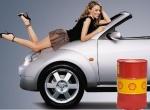 Моторные синтетические масла Shell для дизельных двигателей